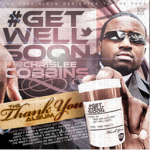 chris cobbins get well soon album cover